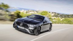 Mercedes Classe E Coupé e Cabrio 2020, mild hybrid la parola d'ordine - Immagine: 25