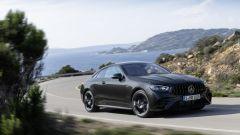 Mercedes Classe E Coupé e Cabrio 2020, mild hybrid la parola d'ordine - Immagine: 28