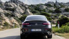 Mercedes Classe E Coupé e Cabrio 2020, mild hybrid la parola d'ordine - Immagine: 30
