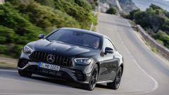 Mercedes Classe E Coupé e Cabrio 2020, mild hybrid la parola d'ordine - Immagine: 32