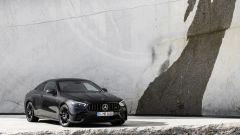 Mercedes Classe E Coupé e Cabrio 2020, mild hybrid la parola d'ordine - Immagine: 34