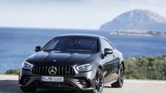 Mercedes Classe E Coupé e Cabrio 2020, mild hybrid la parola d'ordine - Immagine: 36