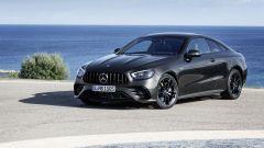 Mercedes Classe E Coupé e Cabrio 2020, mild hybrid la parola d'ordine - Immagine: 37