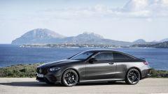 Mercedes Classe E Coupé e Cabrio 2020, mild hybrid la parola d'ordine - Immagine: 38