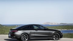 Mercedes Classe E Coupé e Cabrio 2020, mild hybrid la parola d'ordine - Immagine: 39