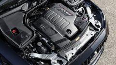 Mercedes Classe E Coupé e Cabrio 2020, mild hybrid la parola d'ordine - Immagine: 41