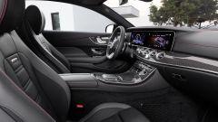 Mercedes Classe E Coupé e Cabrio 2020, mild hybrid la parola d'ordine - Immagine: 42