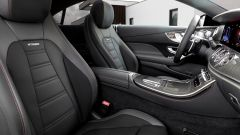Mercedes Classe E Coupé e Cabrio 2020, mild hybrid la parola d'ordine - Immagine: 43