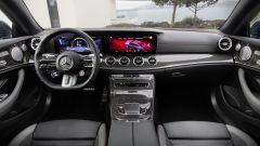 Mercedes Classe E Coupé e Cabrio 2020, mild hybrid la parola d'ordine - Immagine: 44