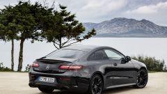 Mercedes Classe E Coupé e Cabrio 2020, mild hybrid la parola d'ordine - Immagine: 45
