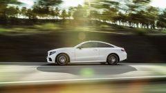 Mercedes Classe E Coupé: le versioni AMG arriveranno nel corso del 2017