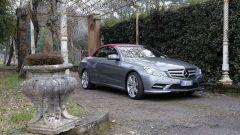 Mercedes Classe E MY 2012 - Immagine: 36