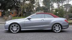 Mercedes Classe E MY 2012 - Immagine: 37