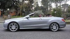 Mercedes Classe E MY 2012 - Immagine: 39