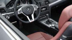 Mercedes Classe E MY 2012 - Immagine: 45