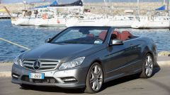 Mercedes Classe E MY 2012 - Immagine: 33