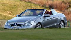 Mercedes Classe E MY 2012 - Immagine: 35
