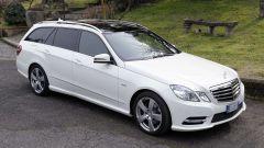 Mercedes Classe E MY 2012 - Immagine: 27
