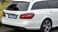 Mercedes Classe E MY 2012 - Immagine: 28