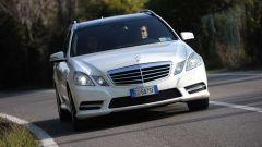 Mercedes Classe E MY 2012 - Immagine: 6