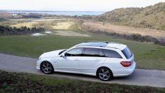 Mercedes Classe E MY 2012 - Immagine: 25