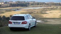 Mercedes Classe E MY 2012 - Immagine: 26
