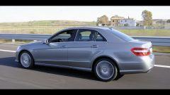 Mercedes Classe E MY 2012 - Immagine: 5