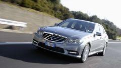 Mercedes Classe E MY 2012 - Immagine: 17
