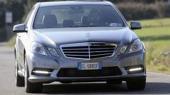Mercedes Classe E MY 2012 - Immagine: 15