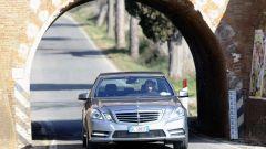 Mercedes Classe E MY 2012 - Immagine: 16