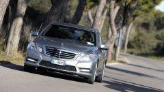 Mercedes Classe E MY 2012 - Immagine: 14