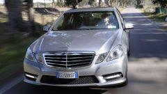 Mercedes Classe E MY 2012 - Immagine: 13