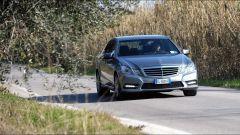 Mercedes Classe E MY 2012 - Immagine: 12