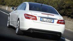 Mercedes Classe E MY 2012 - Immagine: 10