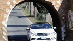 Mercedes Classe E MY 2012 - Immagine: 18