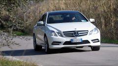 Mercedes Classe E MY 2012 - Immagine: 19