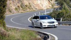 Mercedes Classe E MY 2012 - Immagine: 24