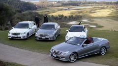 Mercedes Classe E MY 2012 - Immagine: 20