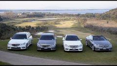 Mercedes Classe E MY 2012 - Immagine: 8