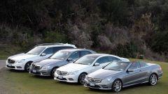 Mercedes Classe E MY 2012 - Immagine: 2