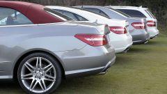 Mercedes Classe E MY 2012 - Immagine: 1