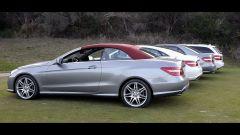 Mercedes Classe E MY 2012 - Immagine: 9