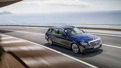 Mercedes Classe E Station Wagon: spazio, lusso e tecnologia - Immagine: 6