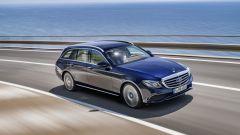 Mercedes Classe E Station Wagon: spazio, lusso e tecnologia - Immagine: 9