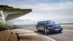Mercedes Classe E Station Wagon: spazio, lusso e tecnologia - Immagine: 10
