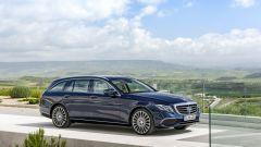 Mercedes Classe E Station Wagon: spazio, lusso e tecnologia - Immagine: 17