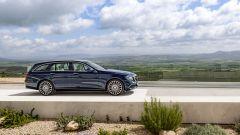 Mercedes Classe E Station Wagon: spazio, lusso e tecnologia - Immagine: 18