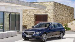 Mercedes Classe E Station Wagon: spazio, lusso e tecnologia - Immagine: 20