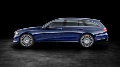 Mercedes Classe E Station Wagon: spazio, lusso e tecnologia - Immagine: 25