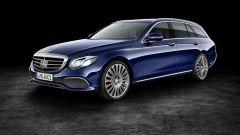 Mercedes Classe E Station Wagon: spazio, lusso e tecnologia - Immagine: 26